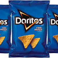 DORITOS® COOL RANCH® Flavored Tortilla Chips uploaded by Kat J.