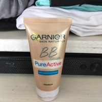 Garnier Skin Naturals Miracle Skin Perfector BB Cream for Sensitive Skin uploaded by Gab G.