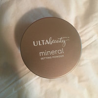 ULTA Mineral Setting Powder uploaded by Sarah S.