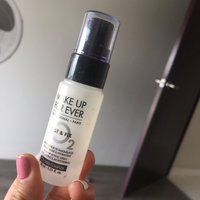 MAKE UP FOR EVER Mist & Fix Setting Spray uploaded by Cristina A.