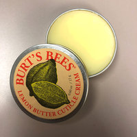 Burt's Bees Lemon Butter Cuticle Cream uploaded by Nicki S.