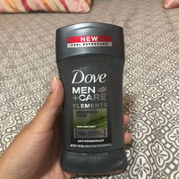 Dove Men+Care Extra Fresh Deodorant Stick uploaded by Luzelvira S.