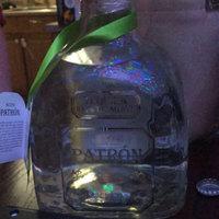 Roca Patrón Silver Tequila uploaded by Luzelvira S.