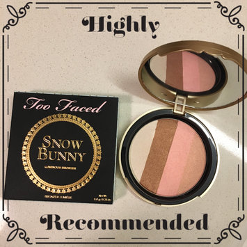 Photo of Too Faced Bronzer uploaded by Stephanie S.