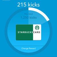 ShopKick App Shopping Rewards Program uploaded by Kat P.