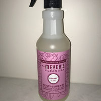 Mrs. Meyer's Clean Day Peony Multi-Surface Everyday Cleaner uploaded by Nara A.