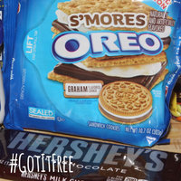 Nabisco Oreo Sandwich Cookies S'mores uploaded by Yamilet G.