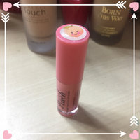 TOO FACED SWEET PEACH CREAMY PEACH OIL LIP GLOSS-PURE PEACH TRAVEL SIZE uploaded by Jackie Y.
