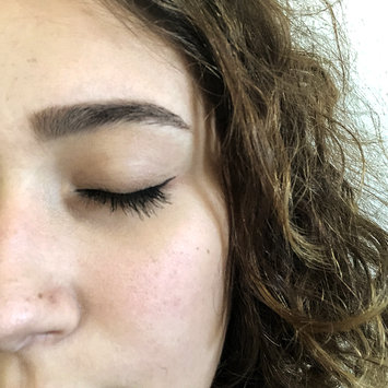 Photo of Maybelline EyeStudio® Master Precise® Liquid Eyeliner uploaded by Mariana F.