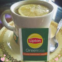 Lipton® Decaffeinated Green Tea uploaded by Kerri D.
