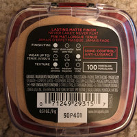 L'Oréal Paris Infallible® Pro-Matte Powder uploaded by Shelby G.