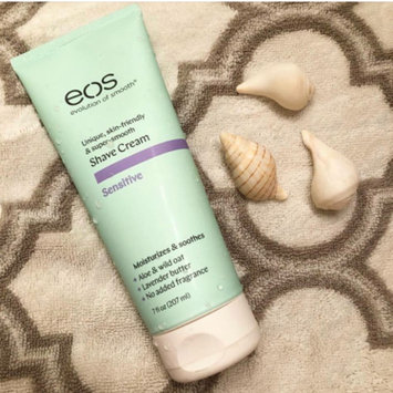 Photo of eos™ Shave Cream Dry Skin uploaded by Tina R.