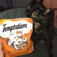 TEMPTATIONS™ Classic Treats For Cats Tantalizing Turkey Cat Treats uploaded by Andrea M.