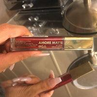 Milani Amore Matte Lip Crème uploaded by 𝐉𝐚𝐜𝐪𝐮𝐢 𝐎.