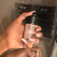 MAKE UP FOR EVER Mat Velvet + Matifying Foundation uploaded by 𝐉𝐚𝐜𝐪𝐮𝐢 𝐎.