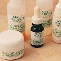 Mario Badescu Whitening Mask uploaded by Ayeman Z.