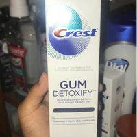 Crest Pro Health Gum Detoxify Gentle Whitening Toothpaste, 4.1 oz uploaded by Janet H.