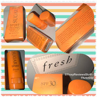 fresh Sugar Sport Treatment Sunscreen SPF 30 uploaded by Roxanne O.