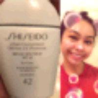 Shiseido Urban Environment Oil-Free UV Protector SPF 42 uploaded by Yen L.