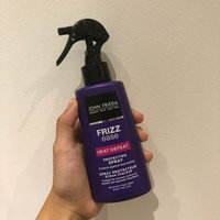 John Frieda® Frizz-Ease Heat Defeat Protecting Spray uploaded by Evyn G.