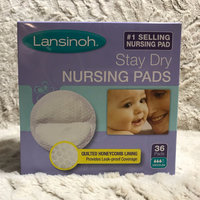 Lansinoh® Stay Dry Disposable Nursing Pads uploaded by magan p.