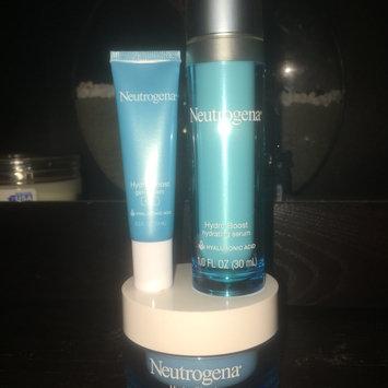 Photo of Neutrogena® Hydro Boost Water Gel uploaded by Fia A.