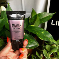Maybelline FaceStudio® Master Prime Primer uploaded by Jess G.