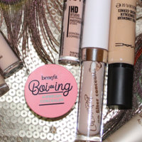 Benefit Cosmetics Boi-ing Airbrush Concealer uploaded by Kristel M.