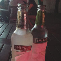 SMIRNOFF® Green Apple Vodka uploaded by Pamela Soriano B.