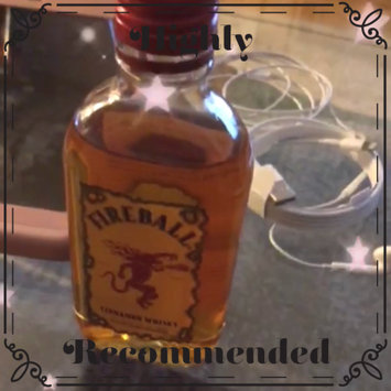 Photo of Fireball Cinnamon Whisky uploaded by Brooke L.