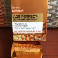 L'OREAL by L'Oreal - Age Perfect Hydra-Nutrition Anti-Sagging & Ultra-Nourishing Day/Night Cream ( For Mature Skin ) --50ml/1.7oz - WOMEN uploaded by Ellie R.