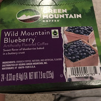 Green Mountain Wild Mountain Blueberry Coffee uploaded by Kat T.