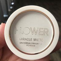 FLOWER Beauty Miracle Matte Universal Finishing Powder uploaded by Anita L.