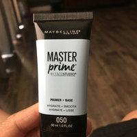 Maybelline FaceStudio® Master Prime Primer uploaded by Anita L.