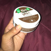 Yes To Coconut Ultra Hydrating Facial Souffle Moisturizer uploaded by Janet H.