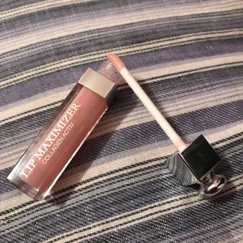 Photo of Dior Addict Lip Maximizer Collagen Active Lip-Gloss uploaded by Areeba R.