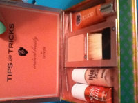 Benefit Cosmetics Feelin' Dandy Perk Me Up Lip & Cheek Kit uploaded by Megan H.