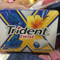 Trident Splash® Strawberry Lime uploaded by PatriciaAbreu b.