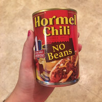 Hormel Chili No Beans uploaded by Colleen L.
