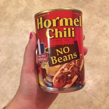 Photo of Hormel Chili No Beans uploaded by Colleen L.