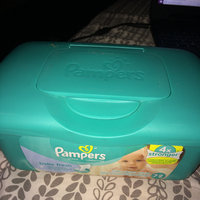 Pampers® Natural Clean™ Wipes uploaded by Kathleen H.