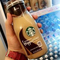 STARBUCKS® Bottled Mocha Frappuccino® Coffee Drink uploaded by Zoviya M.