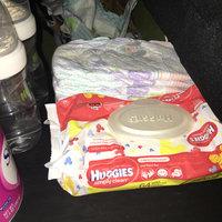 Huggies® Simply Clean Fresh Baby Wipes uploaded by Vanissa O.
