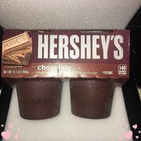 Hershey's Chocolate Pudding uploaded by Antonia M.