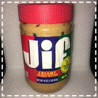 Jif Creamy Peanut Butter Spread uploaded by Antonia M.