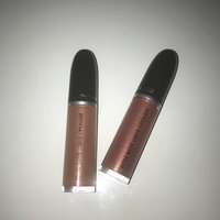 M.A.C Cosmetics Retro Matte Liquid Lipcolour Metallics uploaded by Judith C.