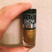 Maybelline Color Show Metallics Nail Lacquer - Amethyst Ablaze - 0.23 oz by Maybelline uploaded by Jordan W.