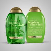 OGX® Bamboo Fiber-full Shampoo uploaded by Gabriela S.