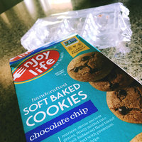 Enjoy Life Soft Baked Cookies Chocolate Chip uploaded by Ashley R.