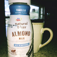 Coffee-mate® Natural Bliss® Vanilla Almond Milk Creamer uploaded by Ashley R.